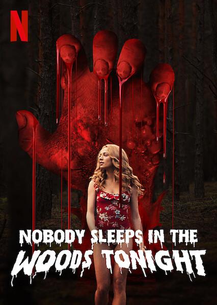Personne ne dort dans les bois ce soir sur Netflix USA