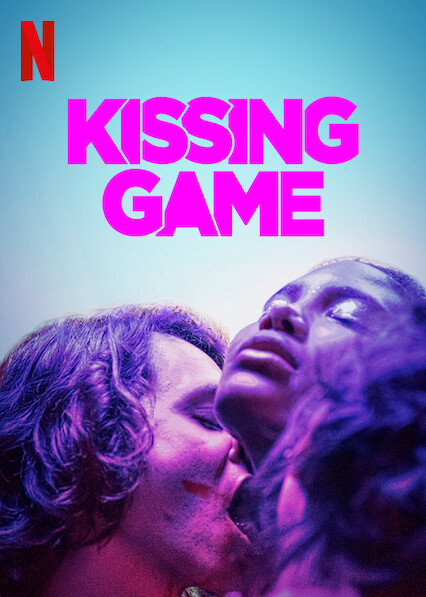 Jeu de baisers sur Netflix USA
