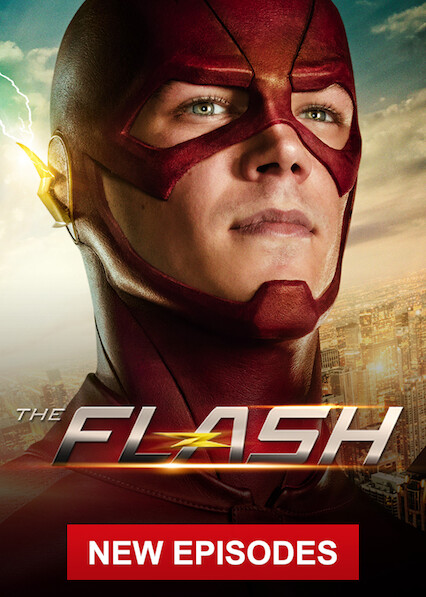 The Flash on Netflix USA