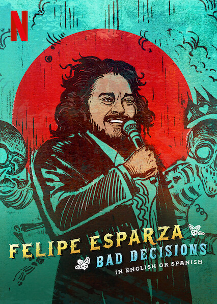 Felipe Esparza: Bad Decisions