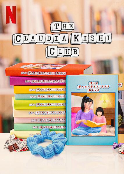 Le Claudia Kishi Club sur Netflix USA