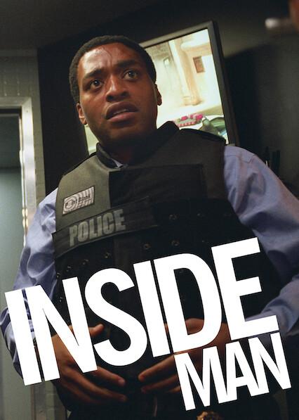 Inside Man on Netflix USA