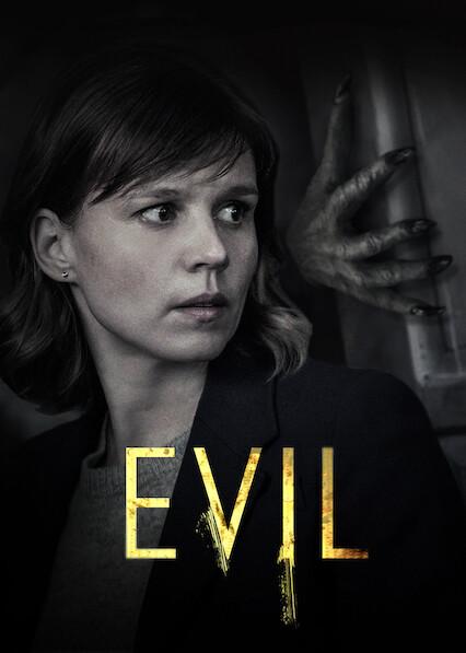 Evil on Netflix USA