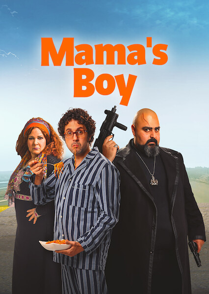 Mama's Boy on Netflix USA