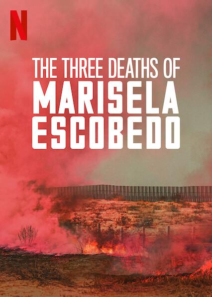 Les trois morts de Marisela Escobedo sur Netflix USA