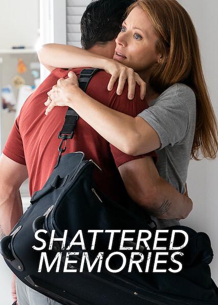 Shattered Memories sur Netflix USA