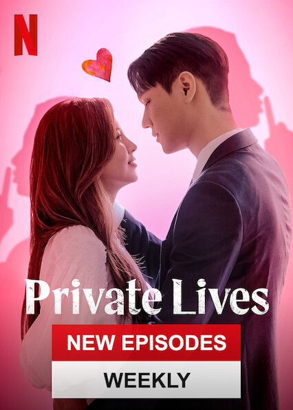 Private Lives on Netflix USA