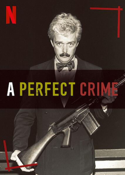 A Perfect Crime on Netflix USA