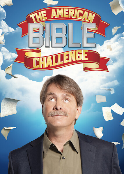 The American Bible Challenge on Netflix USA