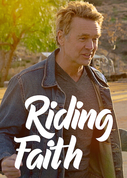 Riding Faith
