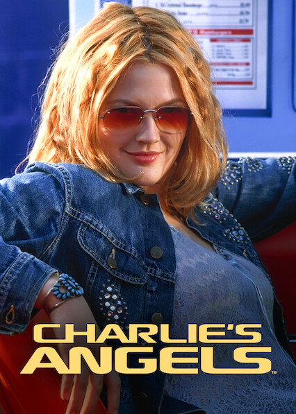 Charlie's Angels on Netflix USA