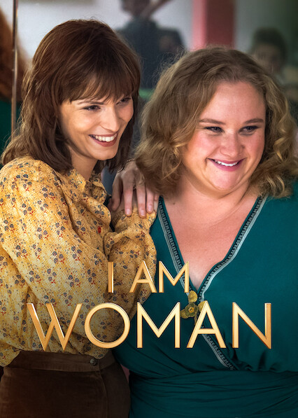 I Am Woman on Netflix USA