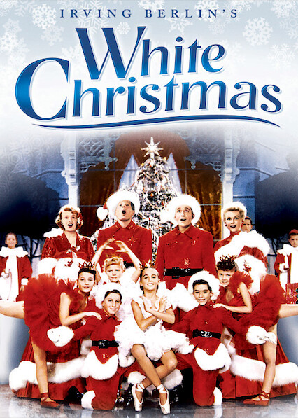 White Christmas on Netflix USA