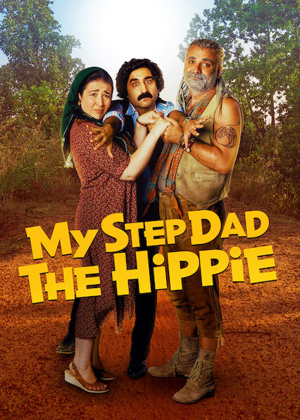 My Step Dad: The Hippie