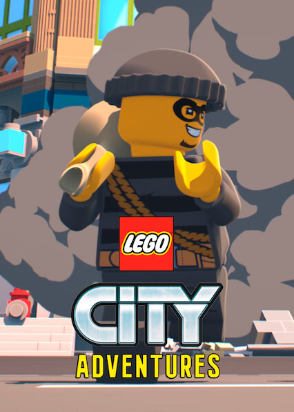 LEGO: CITY Adventures
