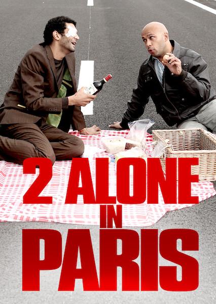 2 Seul à Paris sur Netflix USA