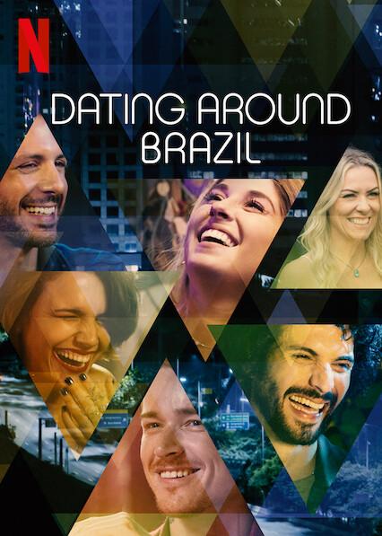 Rencontres: Brésil sur Netflix USA