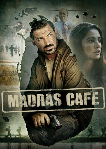 Madras Café on Netflix USA