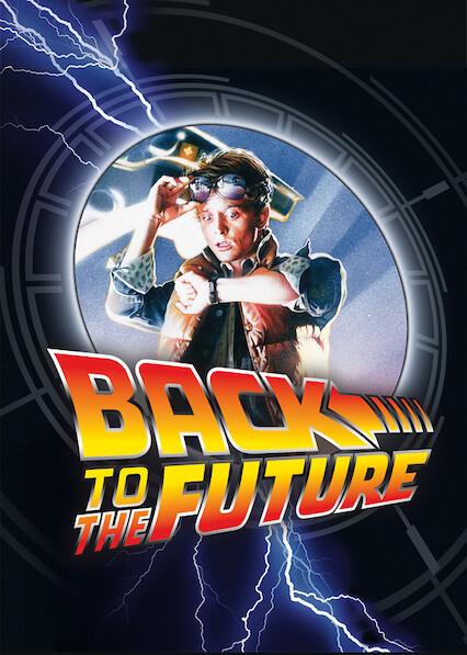 Back to the Future on Netflix USA