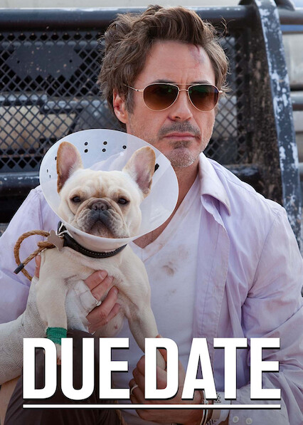 Is Due Date Available To Watch On Netflix In America Newonnetflixusa