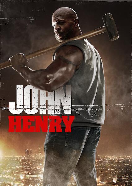 John Henry on Netflix USA