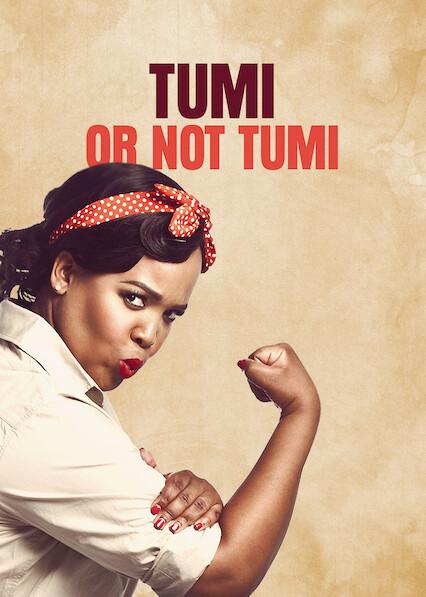 Tumi ou pas Tumi sur Netflix USA
