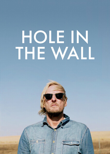 Hole in the Wall on Netflix USA