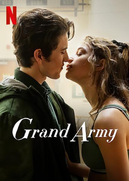 Grand Army on Netflix USA
