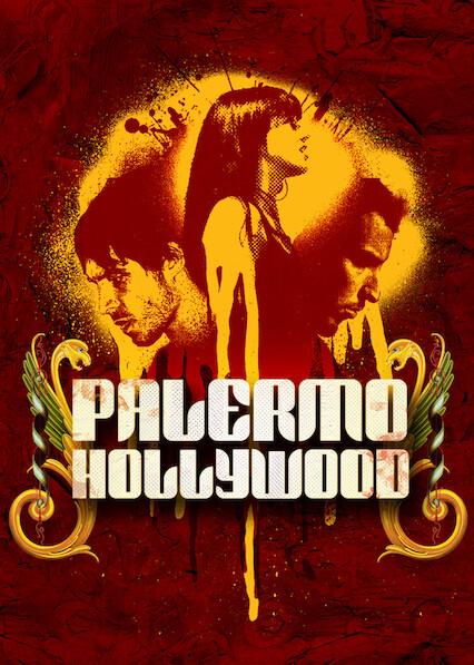 Palermo Hollywood sur Netflix USA