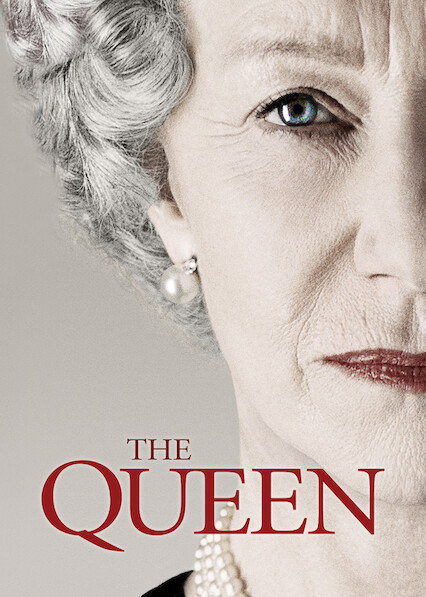 The Queen sur Netflix USA