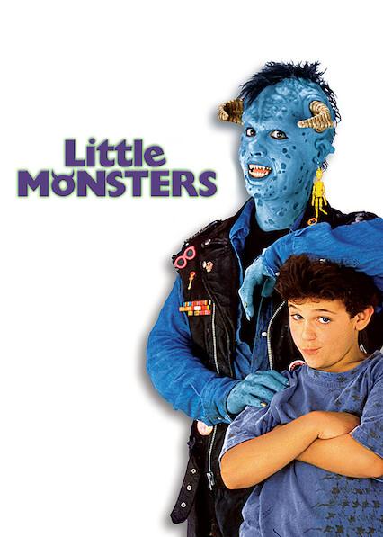 Petits monstres sur Netflix USA
