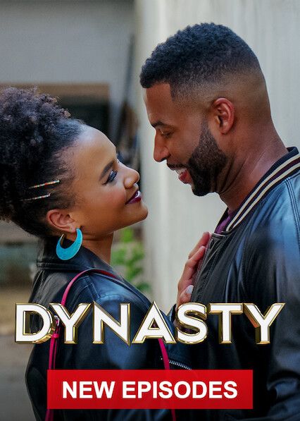 Dynasty on Netflix USA