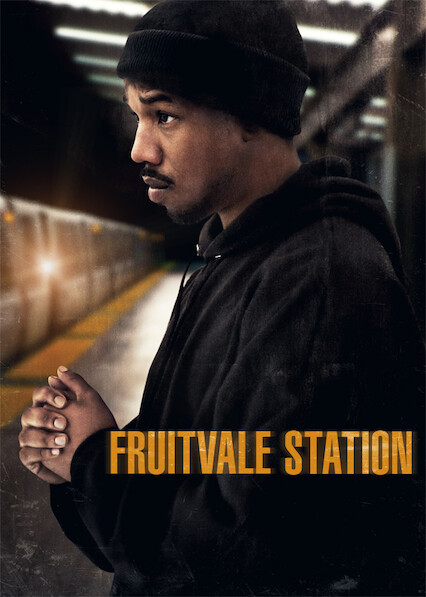 Fruitvale Station on Netflix USA