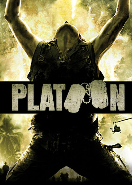 Platoon on Netflix USA