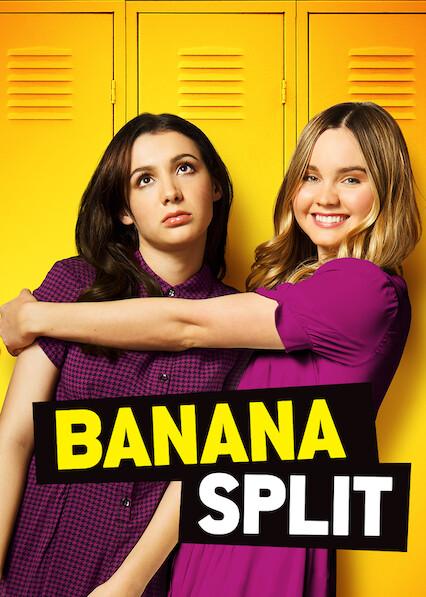 Banana Split sur Netflix USA