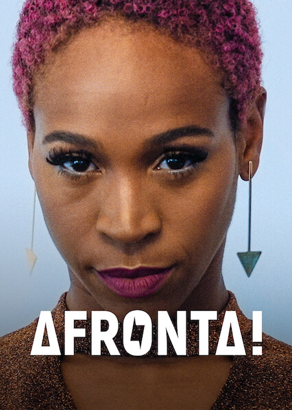 Afronta!  Face It!  sur Netflix USA