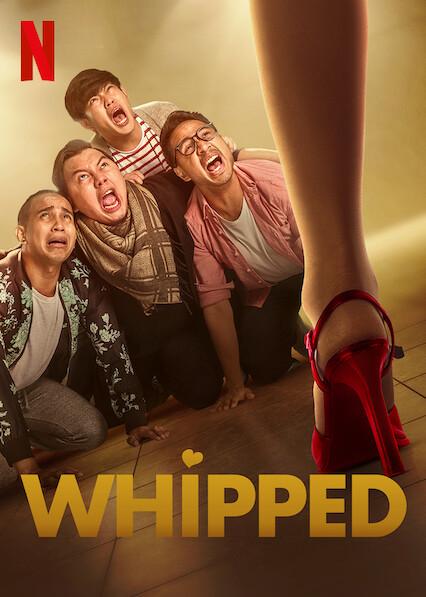 Whipped on Netflix USA