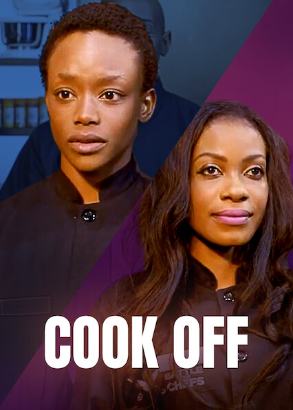 Cook Off sur Netflix USA