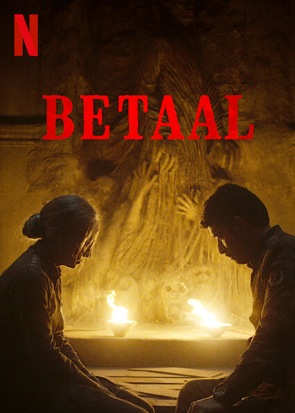 Betaal on Netflix USA