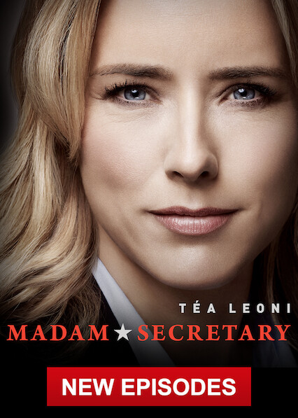 Madam Secretary on Netflix USA