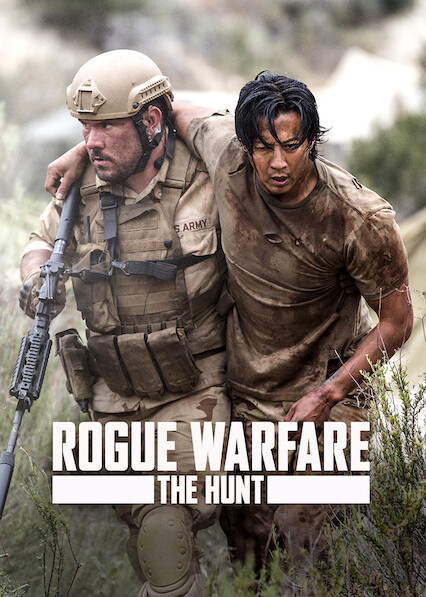 Rogue Warfare: The Hunt on Netflix USA