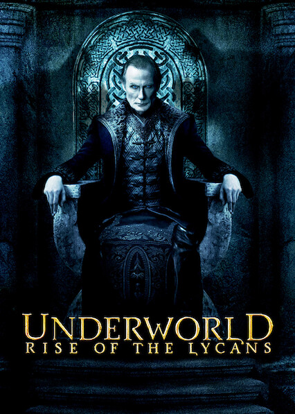 Underworld: Rise of the Lycans on Netflix USA