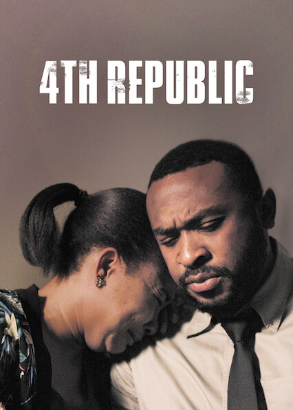 4th Republic on Netflix USA