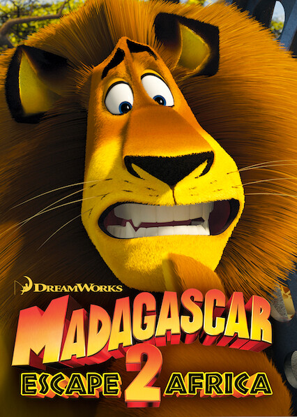 Is Madagascar Escape 2 Africa Available To Watch On Netflix In America Newonnetflixusa