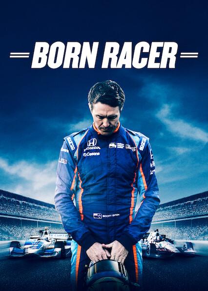 Born Racer sur Netflix USA