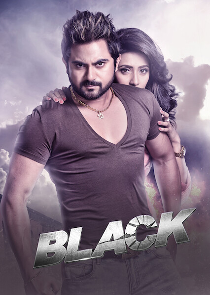 Black on Netflix USA