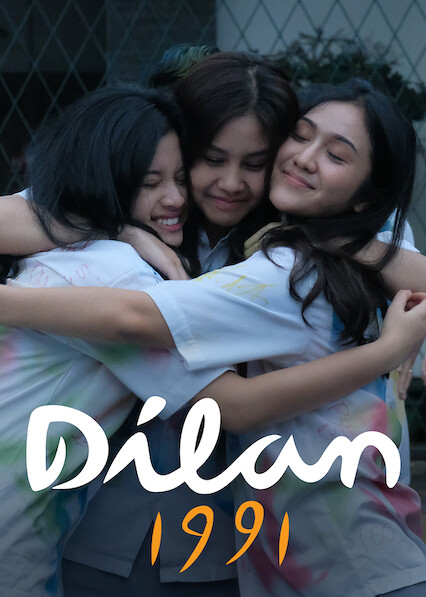 Dilan 1991 on Netflix USA