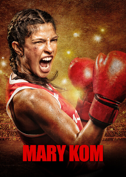 Mary Kom on Netflix USA