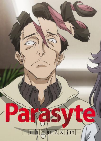 Parasyte: The Maxim on Netflix USA