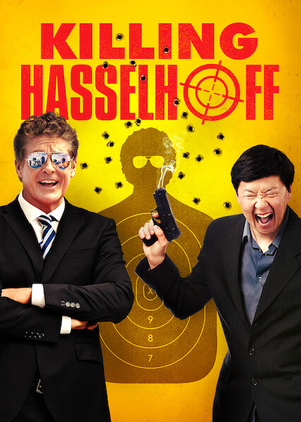 Killing Hasselhoff on Netflix USA